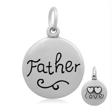Hangende Bedels Hangende bedel father love
