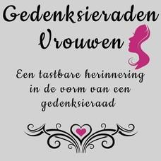 Gedenksieraden voor Vrouwen