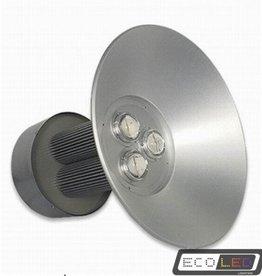 Eco-LED 4*50W LED HIGH BAY INDUSTRIAL LICHT KOUD WIT LICHT