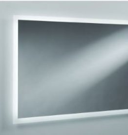 Eco-LED spiegel rondom 700 x 1200