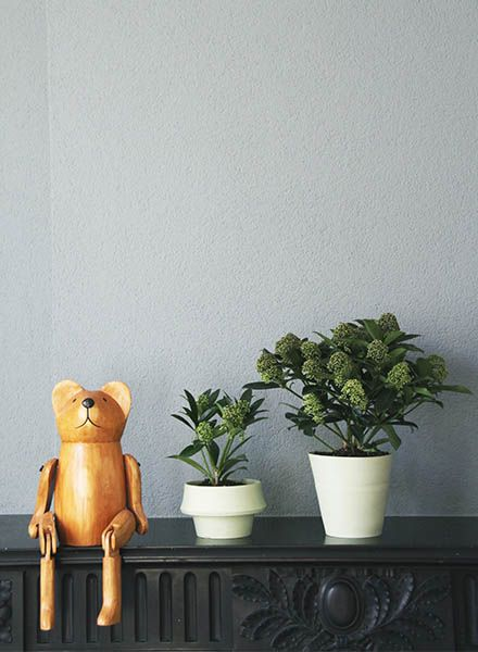 Impressies - JOKJOR Fold vouwbare plantenpot