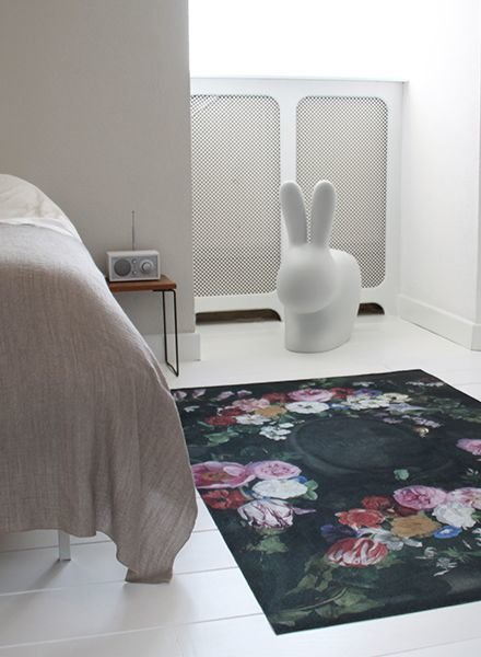Inspiration - JOKJOR Tapit Wild Flowers carpet