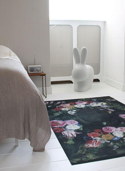 Inspiration - JOKJOR Tapit Wild Flowers carpet