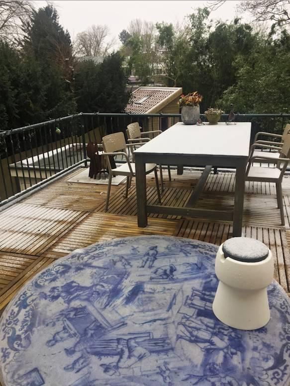 Tapit Dutch Seasons D: ±190cm