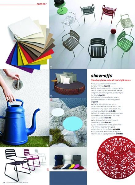USA - Interior Design Mag