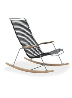 Houe click rocking chair