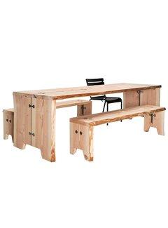Weltevree Forestry Table