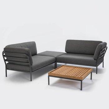Houe Level Lounge