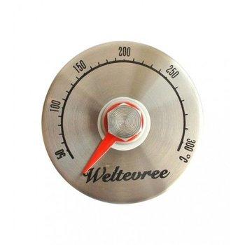 Weltevree magnetische thermometer
