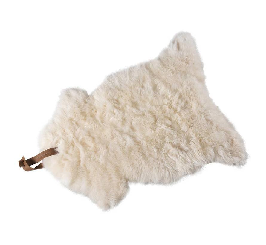 Weltevree sheepskin schapenvacht
