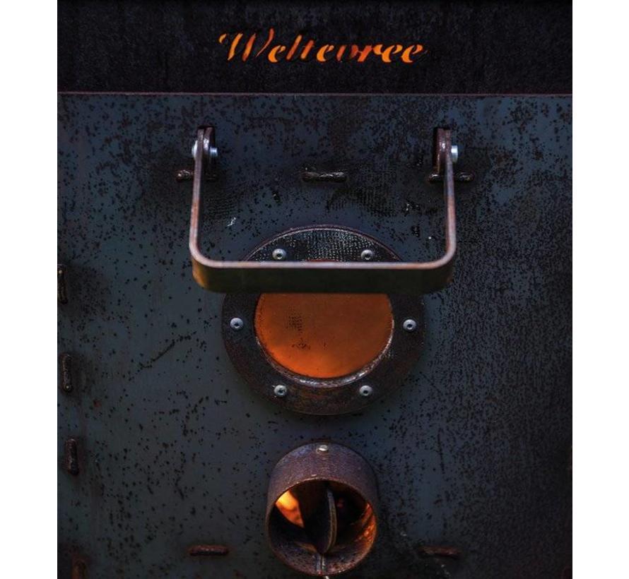 Weltevree Outdoor Oven