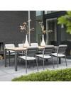 4 Seasons Outdoor GOA tafel 220cm