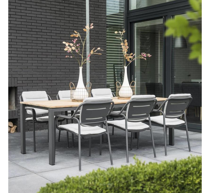4 Seasons Outdoor GOA tafel