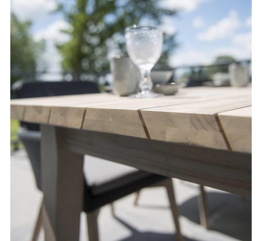 4 Seasons Outdoor Derby tafel 240cm
