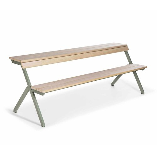 Weltevree Tablebench 4 seater