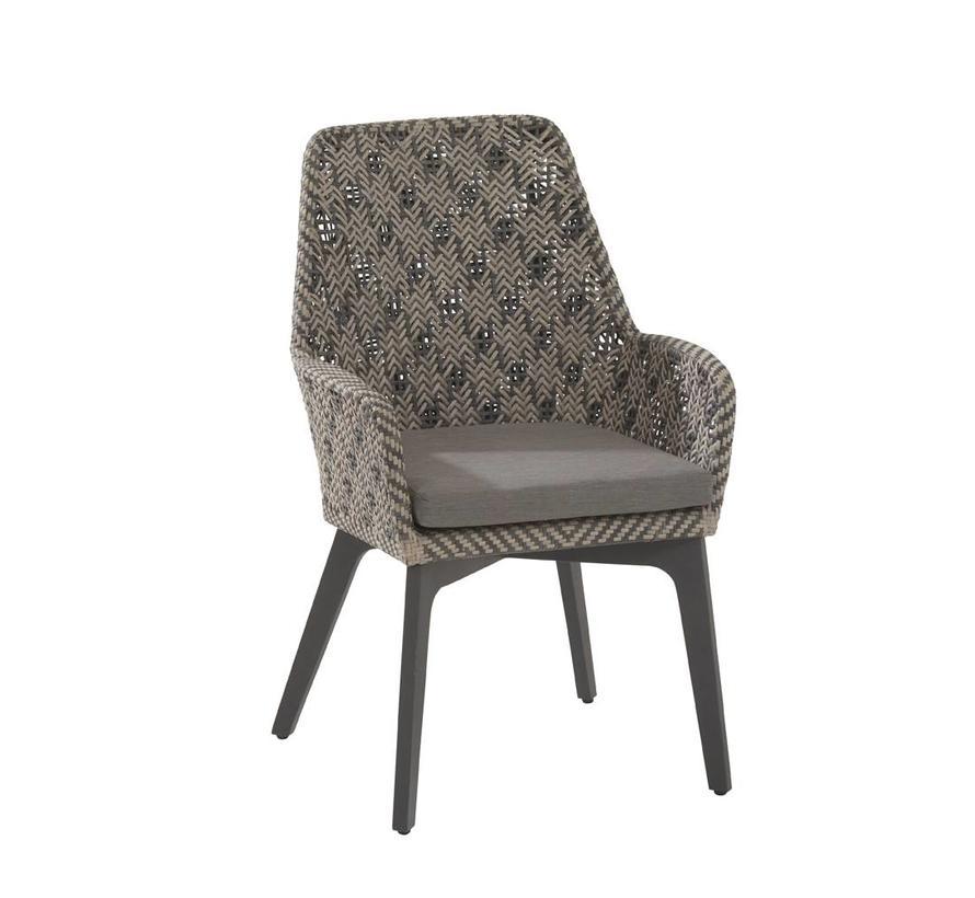 4 Seasons Outdoor Savoy dining chair