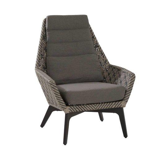 4SO Savoy living chair