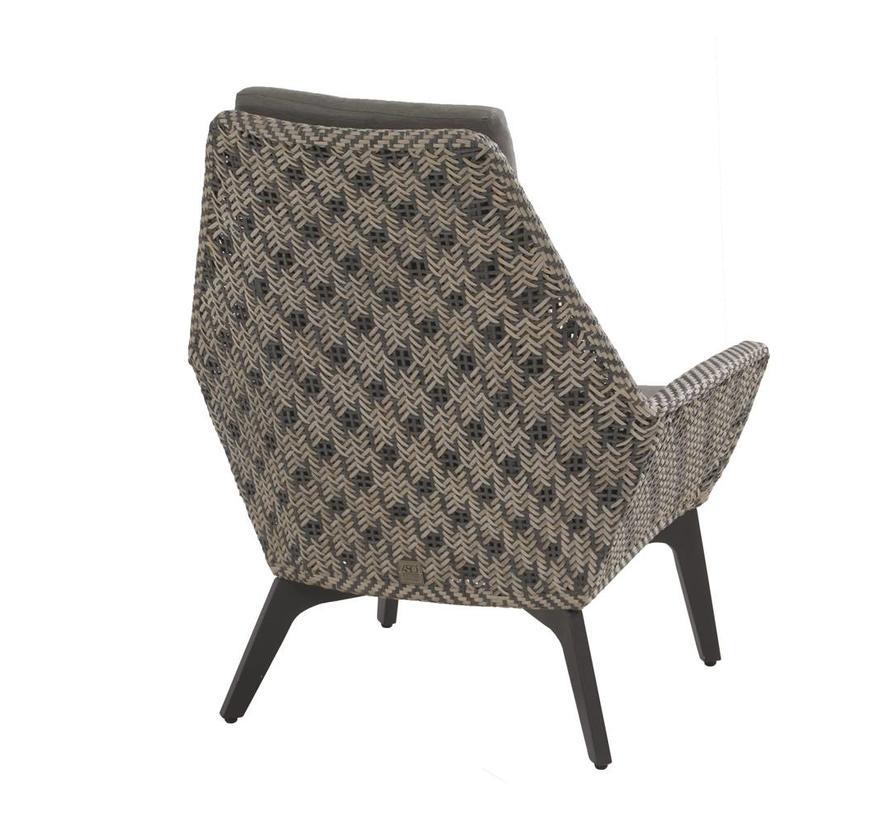 4 Seasons Outdoor Savoy living chair