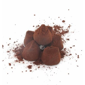 - COFFEE SWEETS truffle pure and simple