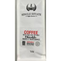 Single Estate Guatemala 500gr
