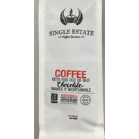 Single Estate Guatemala 250gr