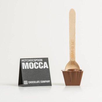 - HOTCHOCSPOON mocca (milk)