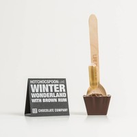 - SPOON LUXE winterwonderland (dark)