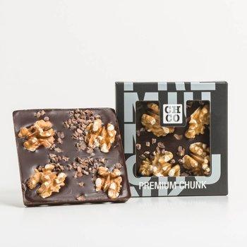 - CHOCBAR DE LUXE brownie (zartbitter)