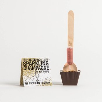 SPOON LUXE Champagne