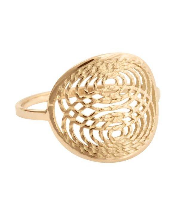 Charlet Ring Aura