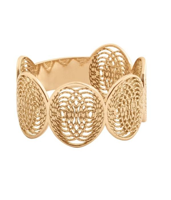 Charlet Ring Aura Multi