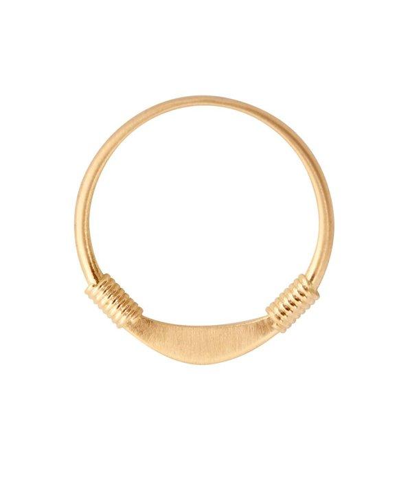 Charlet Ring Amulette