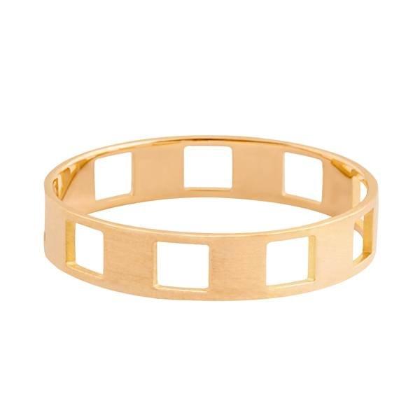 Ring Damier