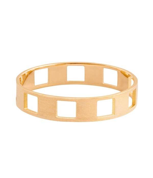 Charlet Ring Damier