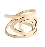 Charlet Ring Iris
