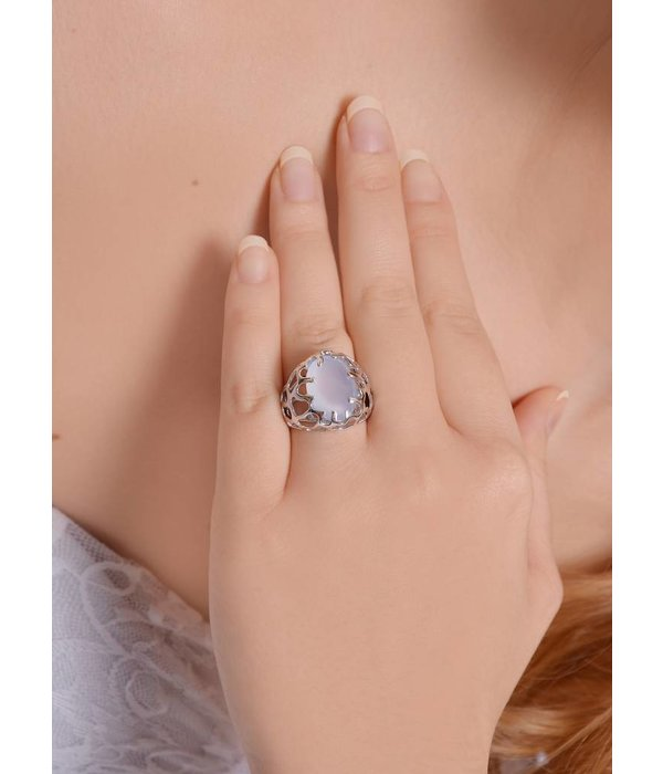 Isabelle Langlois Ring Sirene