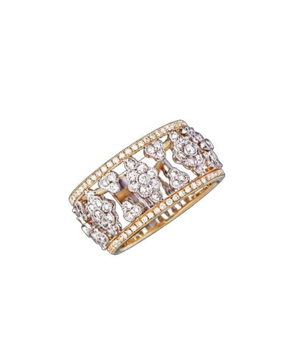 Djula Ring Renaissance