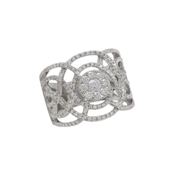 Ring Dentelle