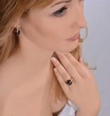 Michele M - Collection Privee Ring Mondstein