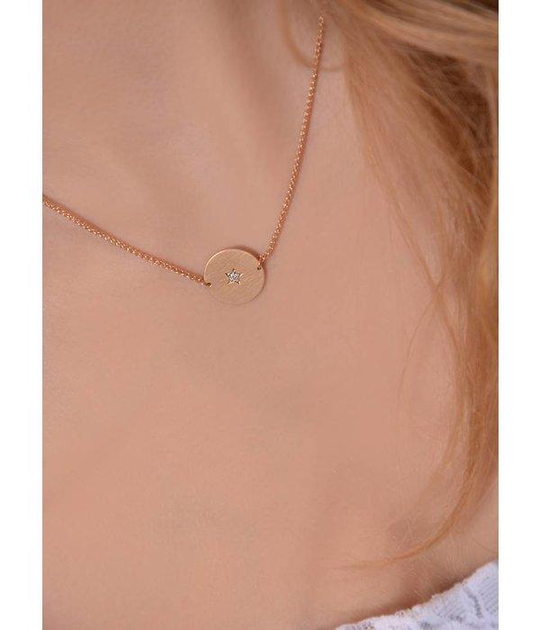Michele M - Collection Privee Halskette Etoile