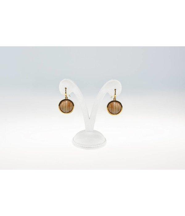 Michele M - Collection Privee Ohrringe Harmonie