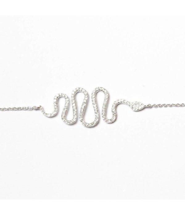 Djula Armband Serpent