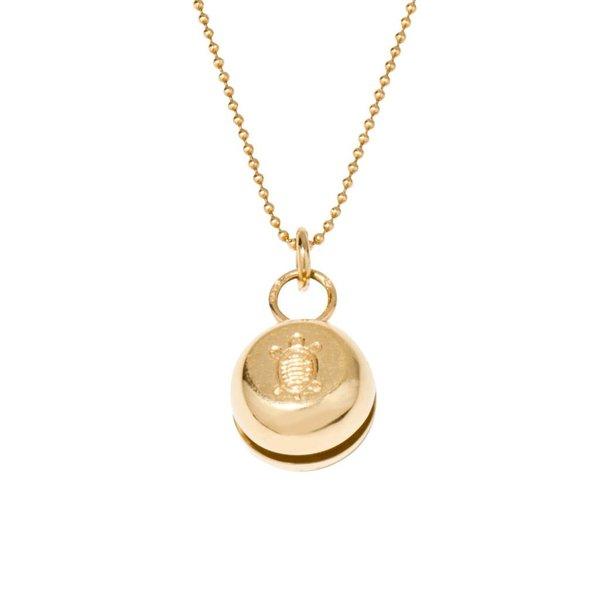 Halskette Bells