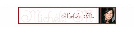 Über Michèle M.