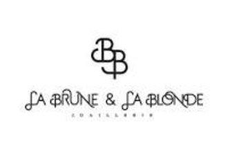 La Brune et la Blonde