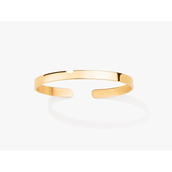 "Armband ""Esclave"" in Vermeil"