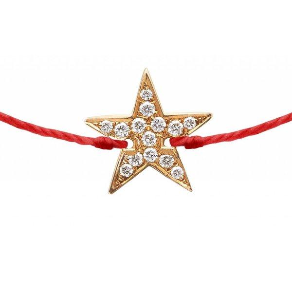 Armband Stella 18Kt Rosegold