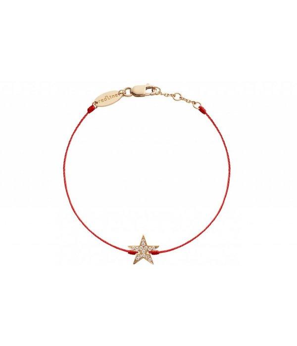 Redline Armband Stella 18Kt Rosegold