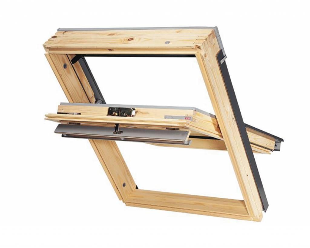velux dakraam ggl sk06 114 118 aanbouw huis voorbeelden. Black Bedroom Furniture Sets. Home Design Ideas