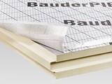 Bauder Sarking BauderPIR SF met onderdakfolie 160mm pak 6.30m²